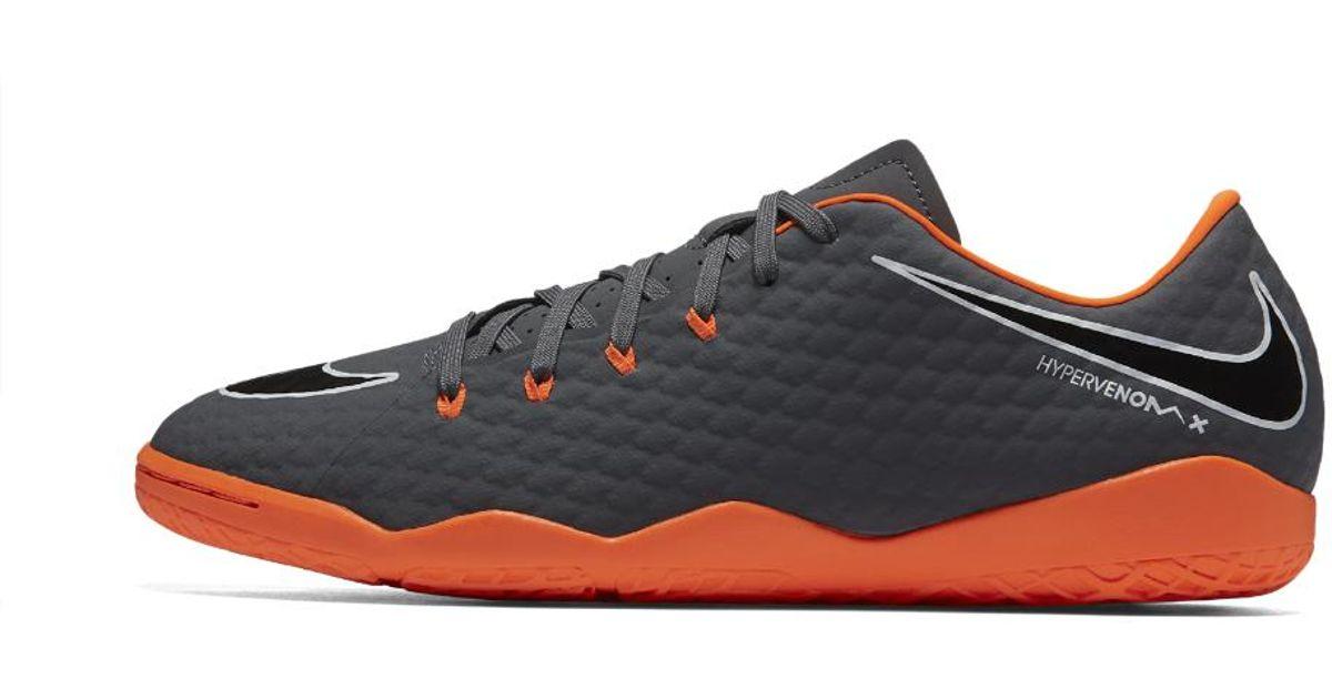 e4ec8db9b9 nike-Dark -GreyWhiteTotal-Orange-Hypervenom-Phantomx-Academy-Iii-Ic-Indoorcourt-Soccer- Shoe.jpeg