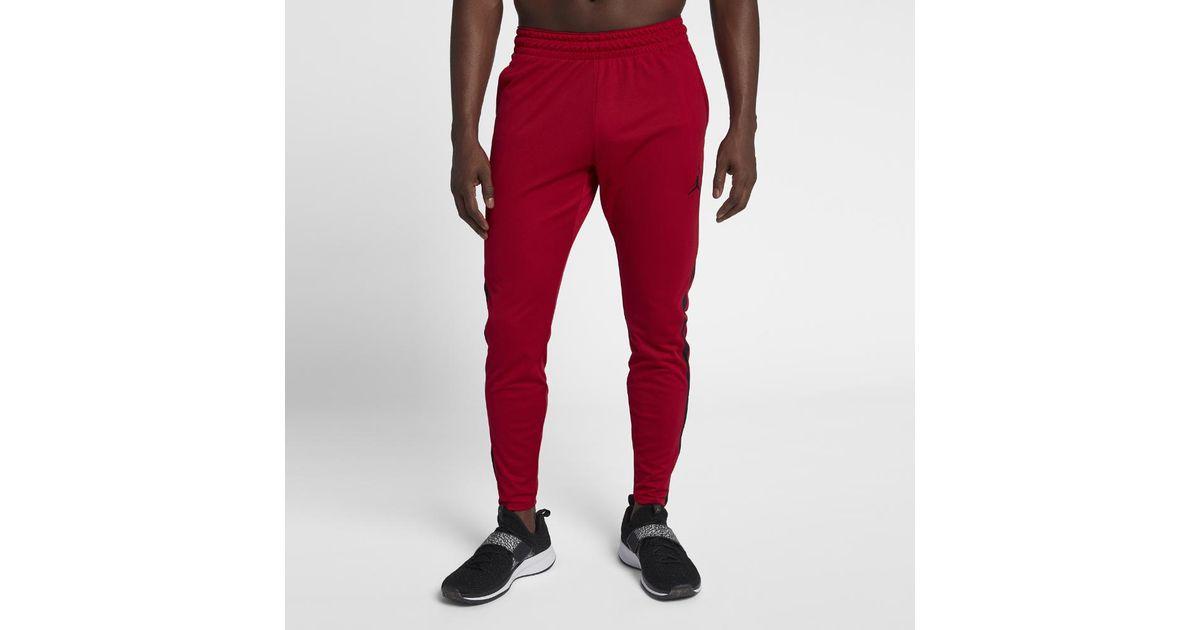 1b85ef40fc7634 Lyst - Nike Dri-fit 23 Alpha Men s Basketball Pants