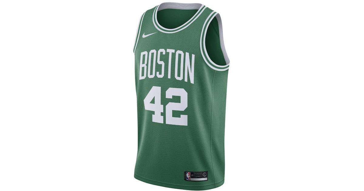 Lyst - Nike Al Horford Icon Edition Swingman Jersey (boston Celtics) Men s  Nba Connected Jersey in Green for Men 2c6be2b61