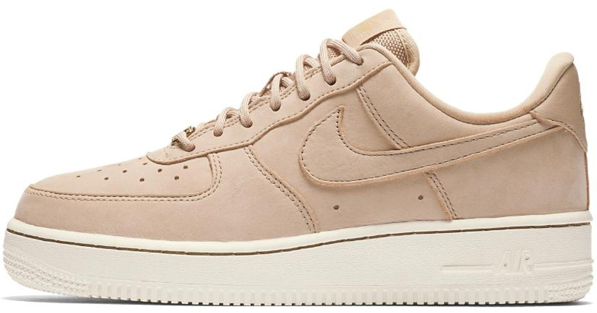 Nike Multicolor Air Force 1 07 Pinnacle Women's Shoe