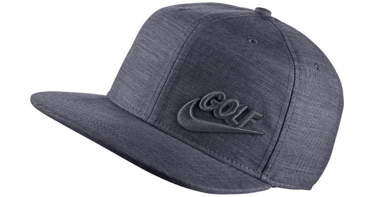 9734ec76931 Lyst - Nike Aerobill Adjustable Golf Hat (grey) - Clearance Sale in Gray  for Men