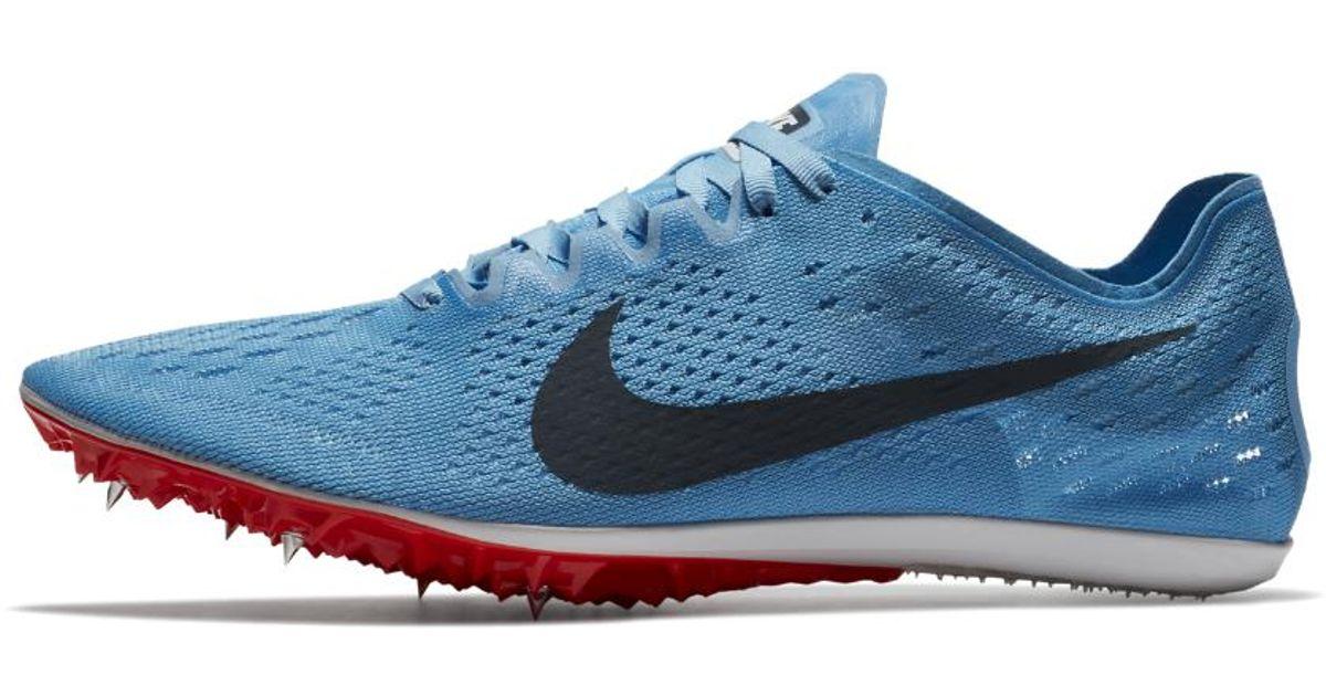 Nike Zoom Victory 3 Racing Spike in