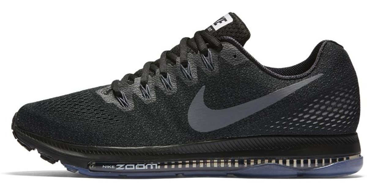 b0c620403a460 Lyst - Nike Zoom All Out Low Men s Running Shoe in Black for Men