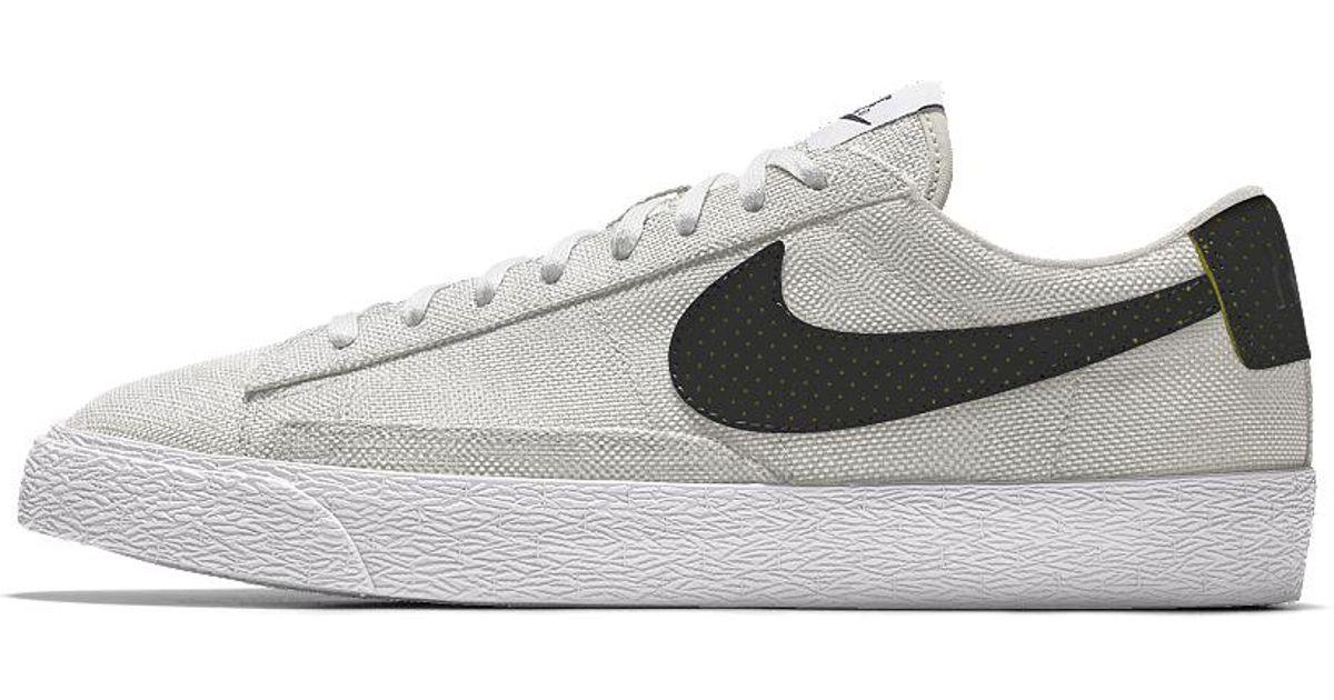 Nike Blazer Low Premium Id Men's Shoe