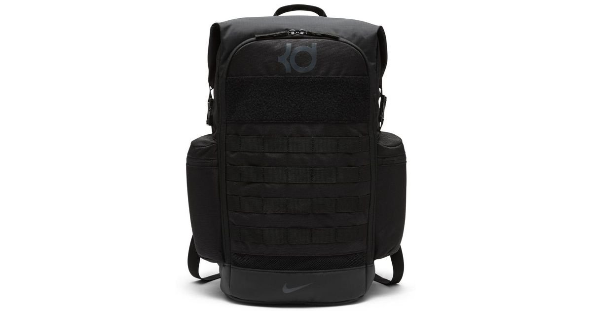 f238266d503c Lyst - Nike Kd Trey 5 Backpack (black) in Black for Men