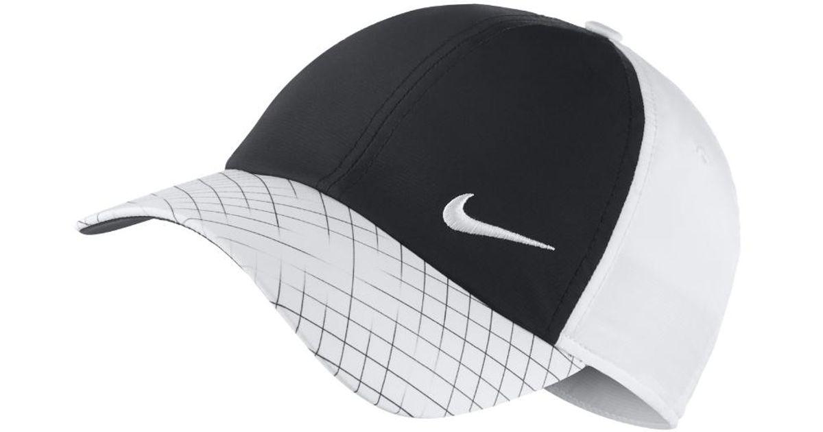5cdcaa427 Nike H86 Women's Adjustable Golf Hat (white)