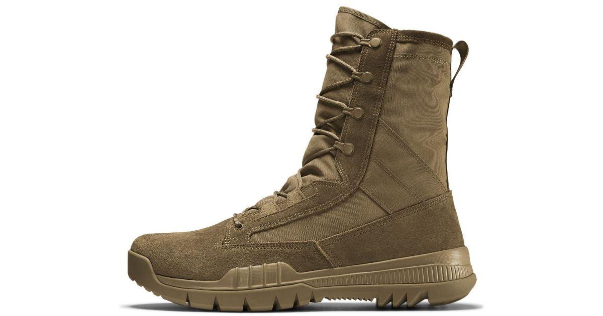 new product 48f11 df939 Lyst - Nike Sfb Field 8