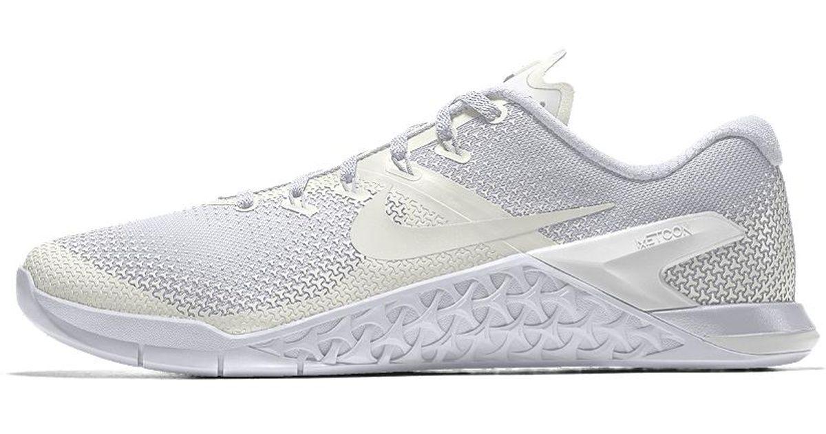 Nike Metcon 4 Id Men's Training Shoe in
