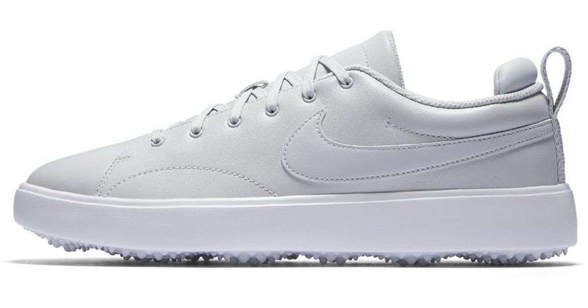 Nike Course Classic Men's Golf Shoe in
