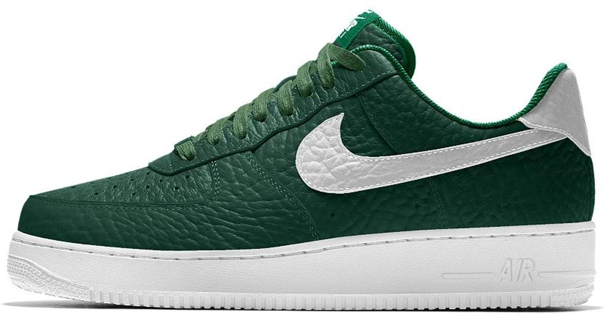 Nike Air Force 1 Low Premium Id (utah