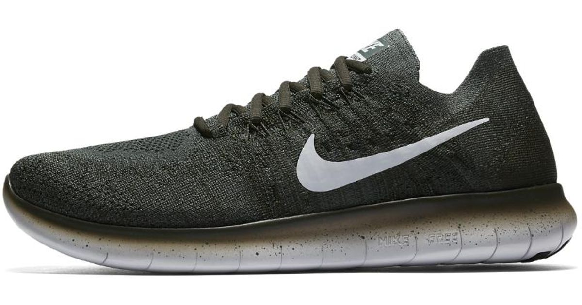 36a07fb0cba02 ... 50% off lyst nike free rn flyknit 2017 in green for men 4780a 32abb