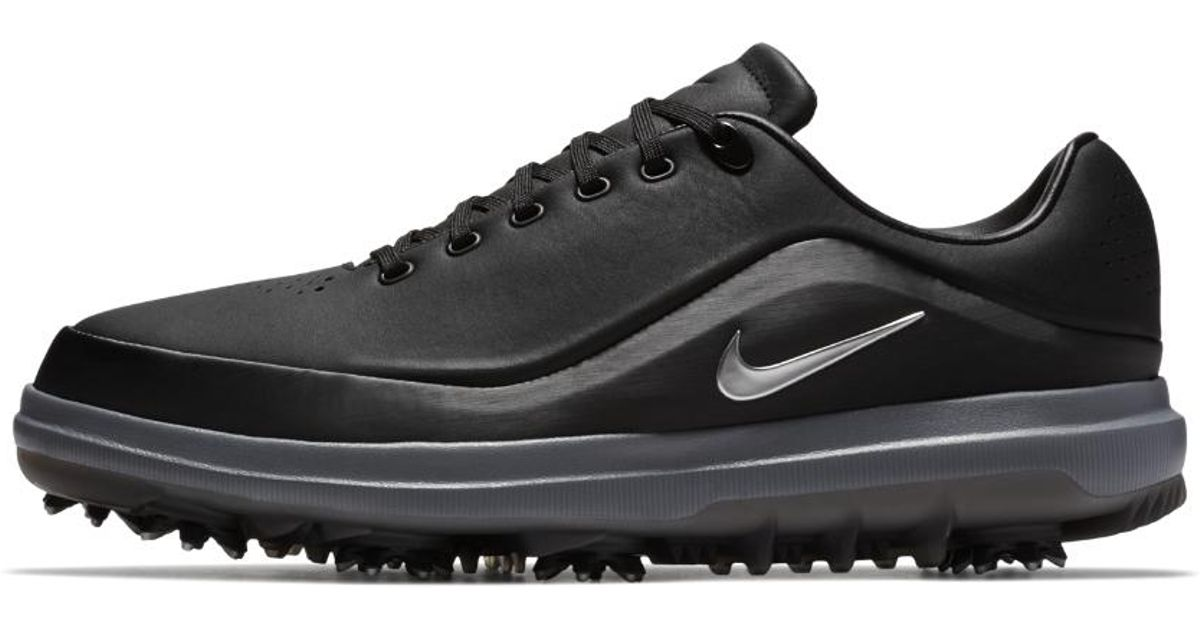 41ef0d0f4e0e4 Lyst - Nike Air Zoom Precision Men s Golf Shoe in Black for Men