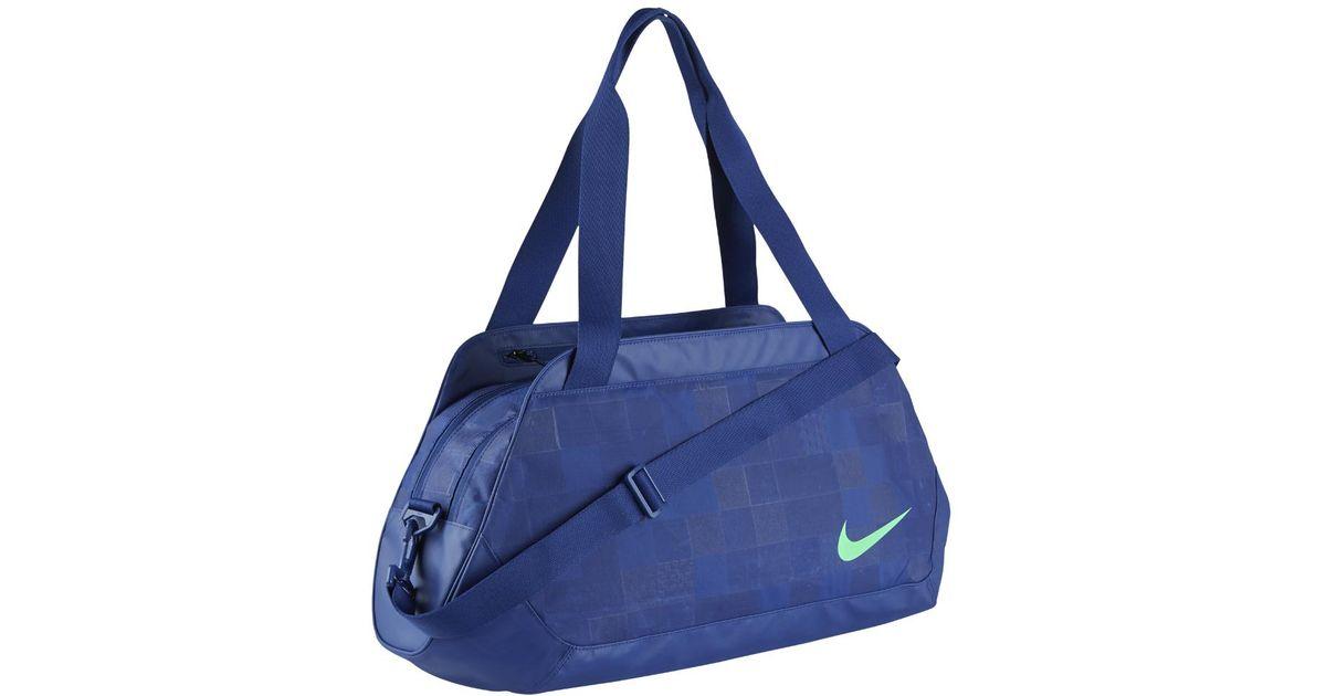 amanecer lo hizo Oficial  Nike Synthetic C72 Legend 2.0 (medium) Duffel Bag (blue) for Men - Lyst