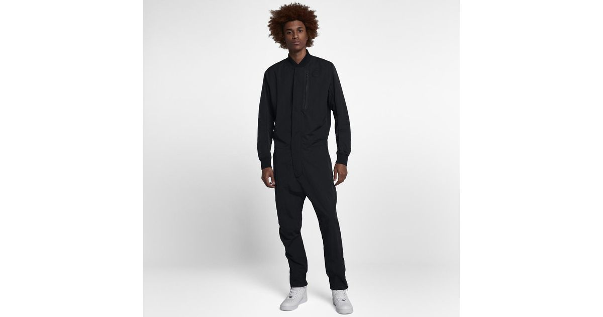 Nike Synthetic Air Men's Jumpsuit in