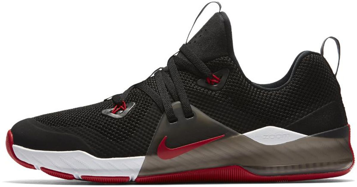 differently online here superior quality Nike Black Zoom Command College (georgia) Training Shoe for men
