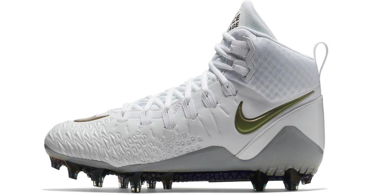 Nike Force Savage Pro Men's Football