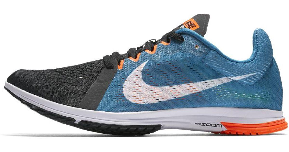 ac733acd862aa Lyst - Nike Zoom Streak Lt 3 Running Shoe in Blue for Men