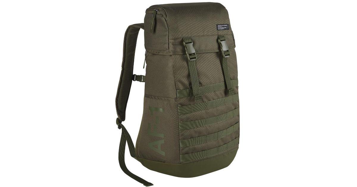 Nike Sportswear Af1 Backpack (khaki) in