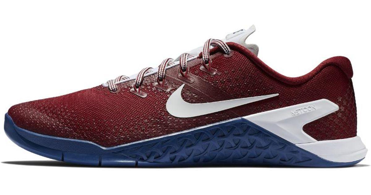 Nike Metcon 4 Americana Men's Training