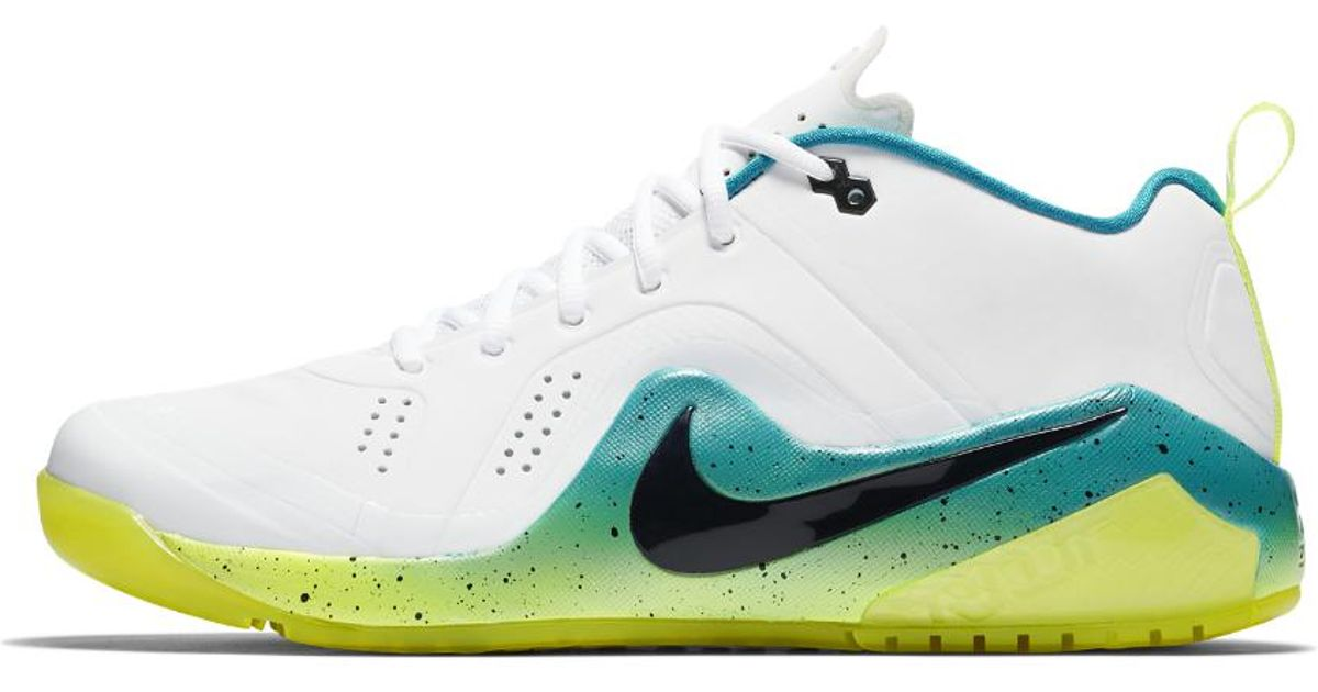 newest 05c0d f8aba Nike Force Zoom Trout 4 Turf Asg Men s Baseball Shoe in Green for Men - Lyst