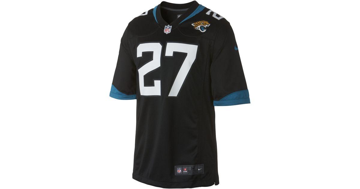 Top Nike Nfl Jacksonville Jaguars (leonard Fournette) American Football  for cheap