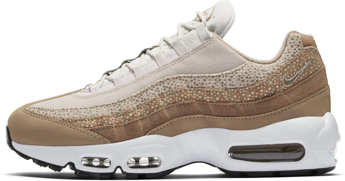 Nike Multicolor Air Max 95 Premium Shoe