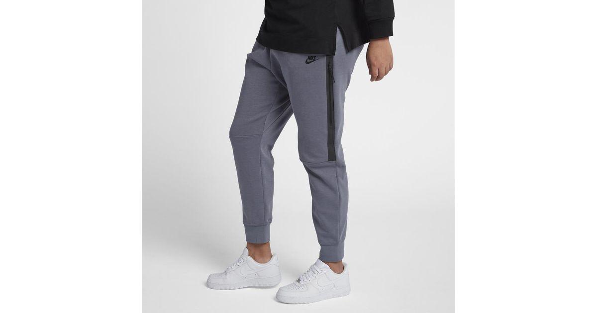 nike fleece women's pants