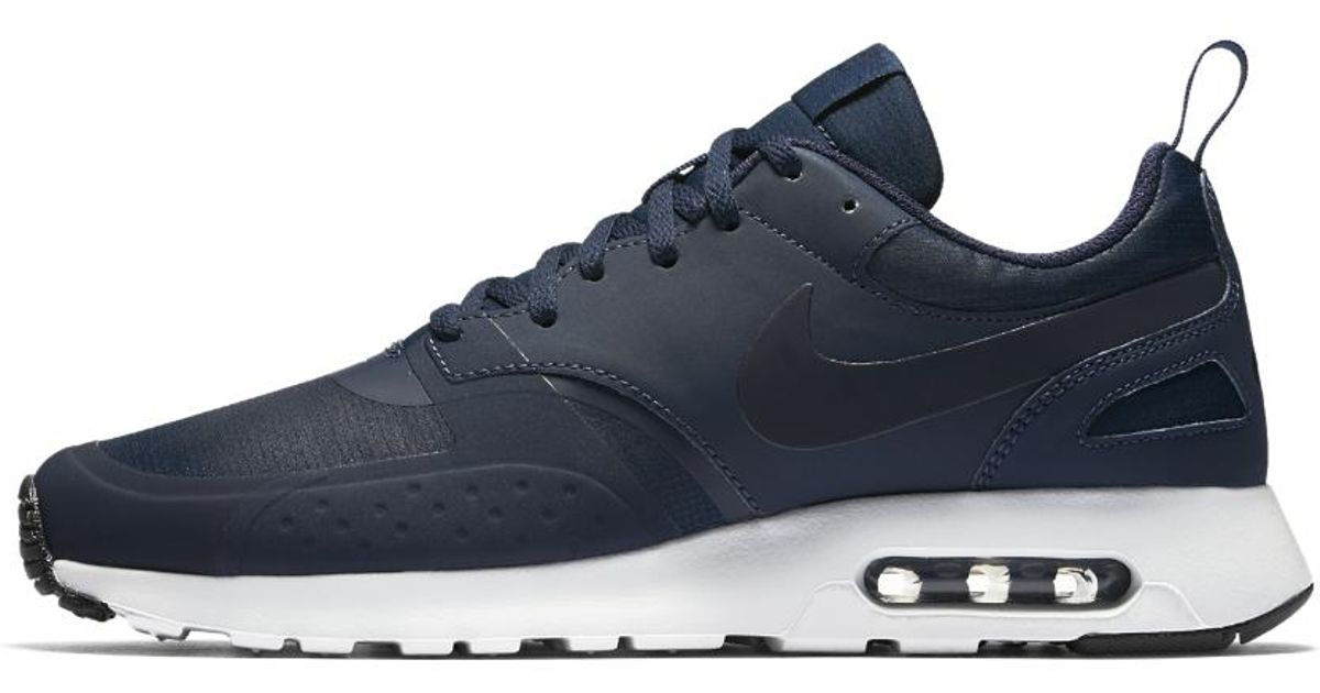 best loved e2fb3 45609 Lyst - Nike Air Max Vision Premium Mens Shoe in Blue for Men