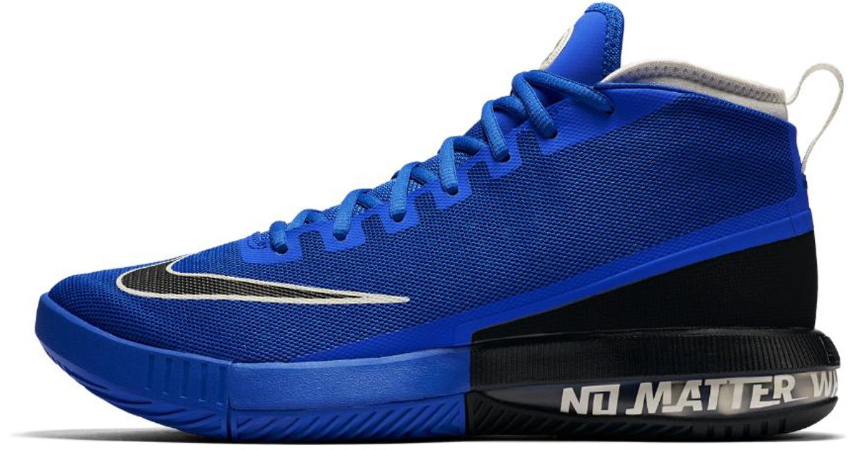 abea298d71e2b Lyst Dominate Air Nike Men s Basketball Anthony Shoe In Max Davis gr4gq