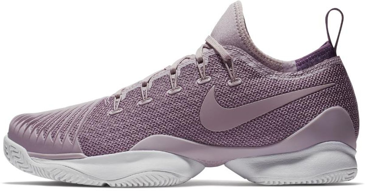 quality design 7646c 4098b Lyst - Nike Court Air Zoom Ultra React Hc Womens Tennis Shoe