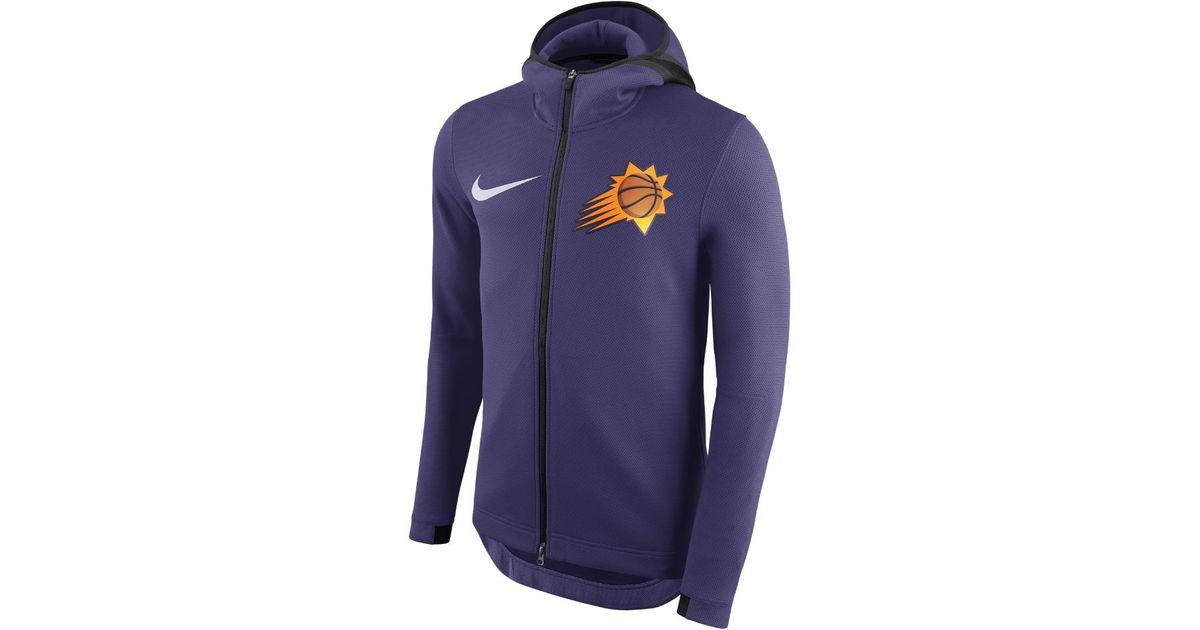 Phoenix Suns Therma Flex Showtime