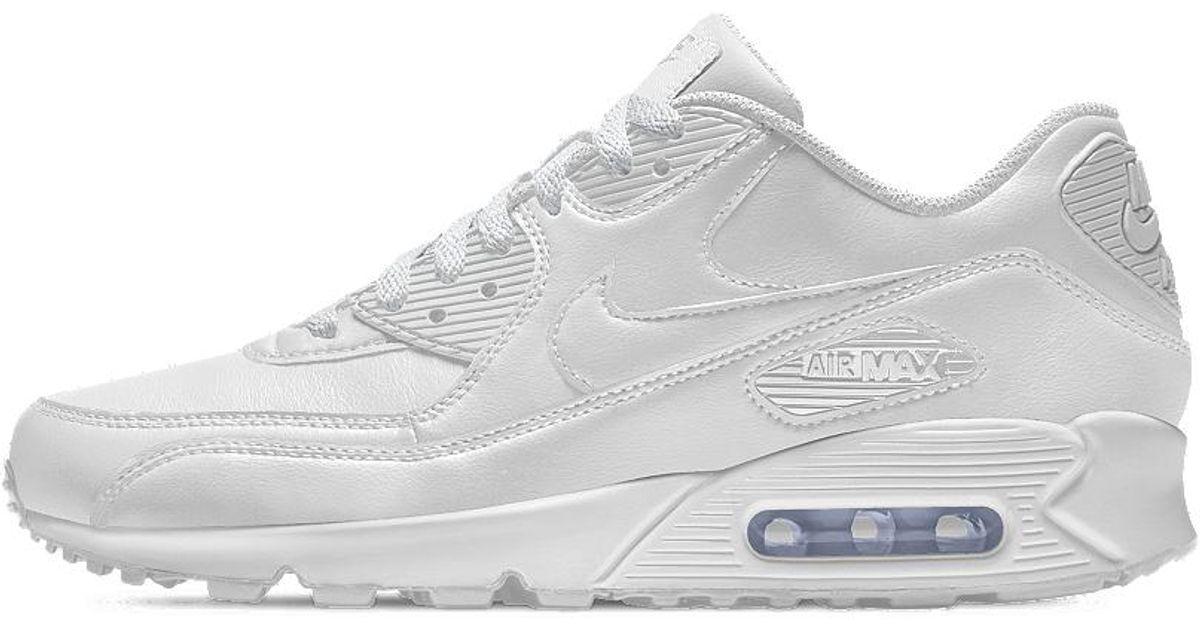 Nike Air Max 90 Women's Shoe. Nike ID