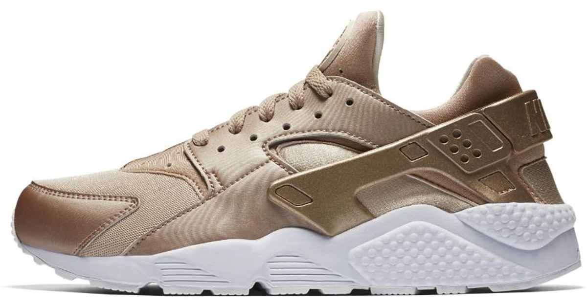 online retailer 1c998 b0691 Nike - Multicolor Air Huarache Premium Men's Shoe for Men - Lyst