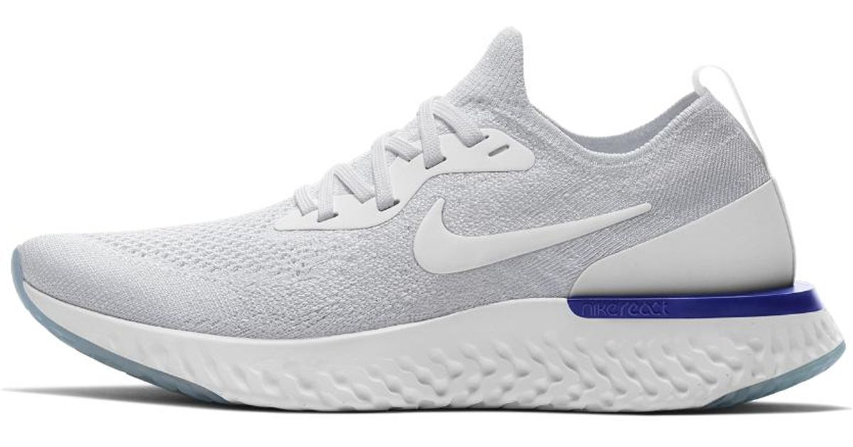 new concept nike 76f4f c0dc6 uk trainers nike concept epic react flyknit tumbled 77a0b6