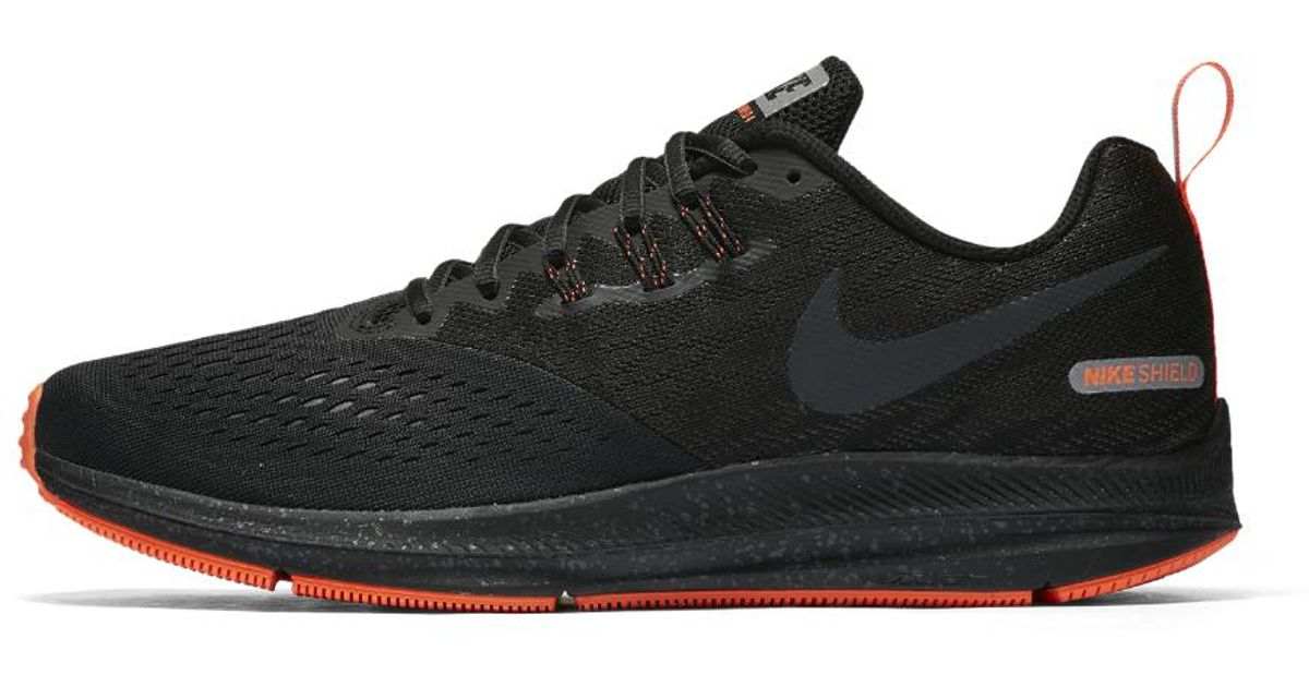 outlet top quality Men's Nike Zoom Winflo 4 Shield Running Shoes shop offer cheap price cheap with paypal explore cheap online buy for sale AsQFTT7IfS