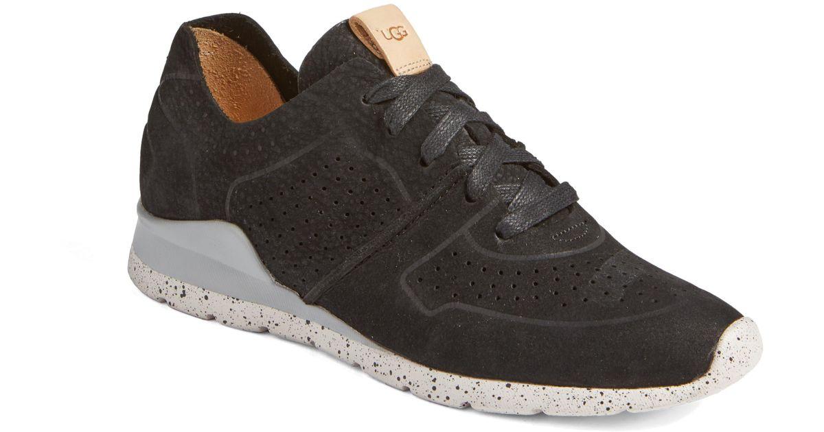 c72f6bf0a9d Ugg Black Ugg Tye Sneaker