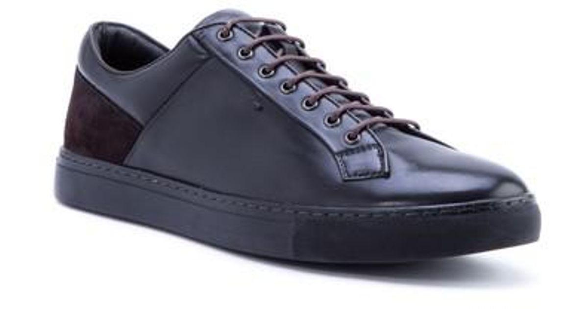 Zanzara Men's Pitch Low Top Sneaker cYyfnKf5Zh