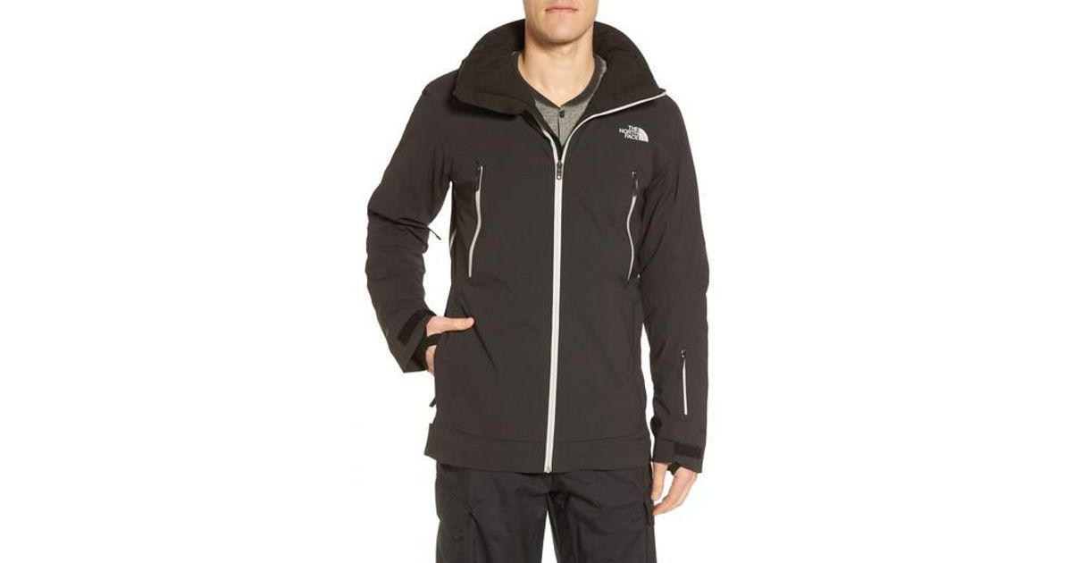 976292e9c The North Face Natural Diameter Down Hybrid Jacket for men