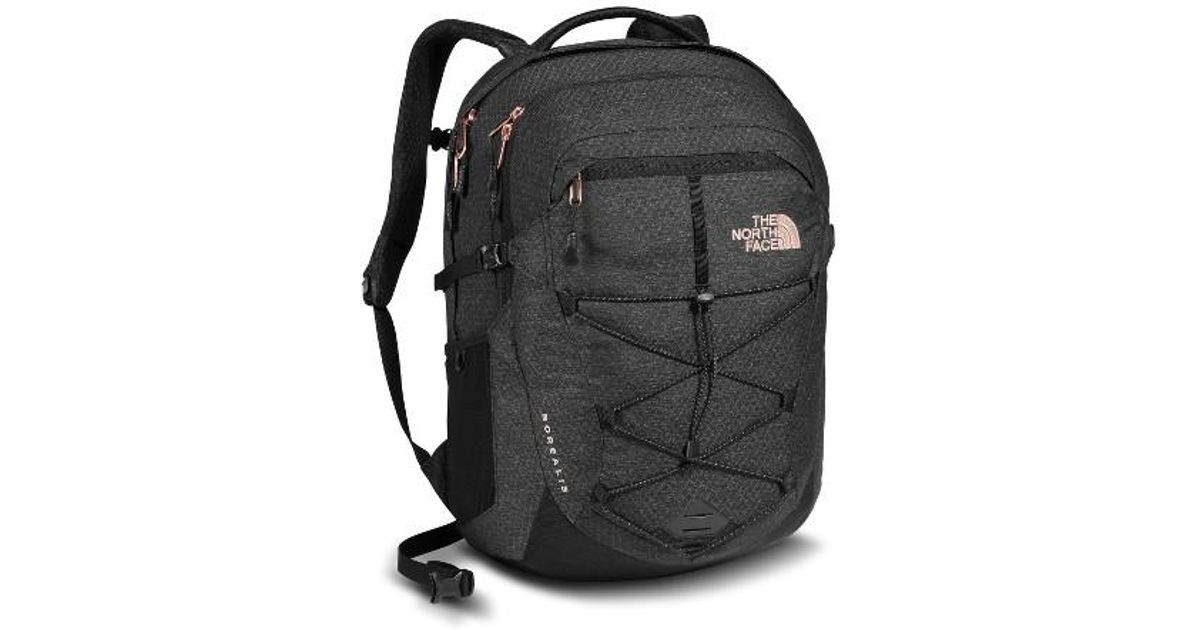 5c3d66411 The North Face Black 'borealis' Backpack