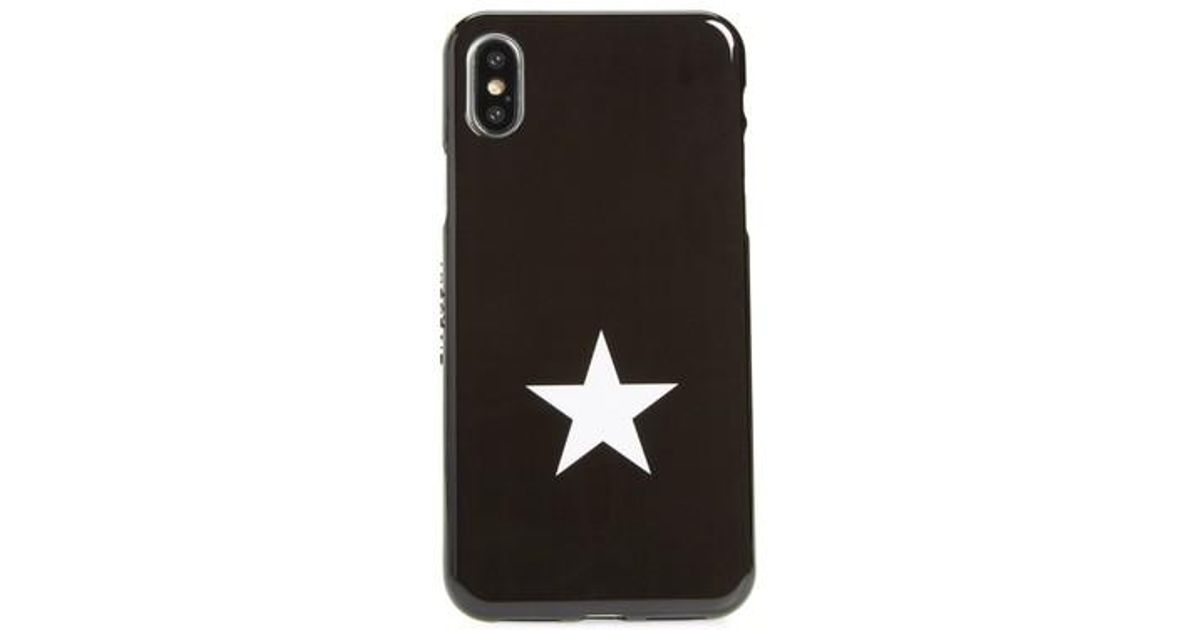 givenchy phone case iphone 8