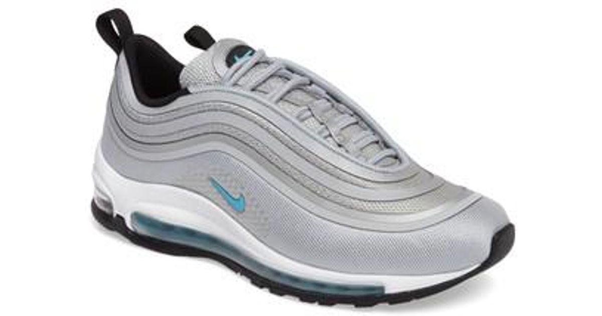 33dbe67b1b8f Lyst Nike Air Max 97 Ultra  17 Se Sneaker in Black for Men