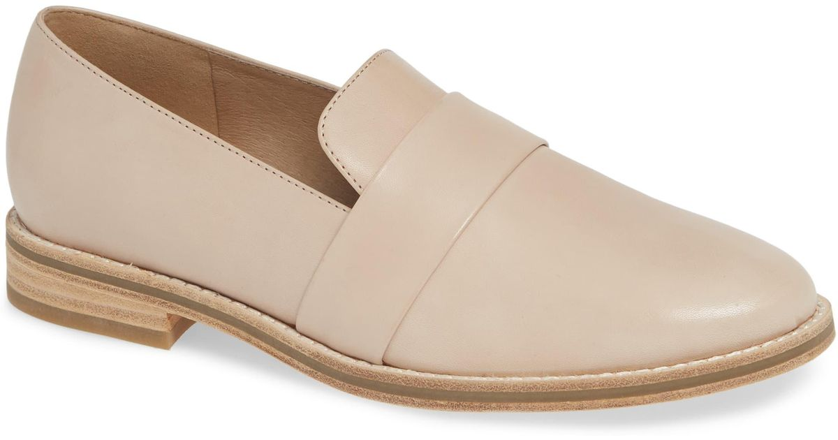 Eileen Fisher Hayes Loafer - Lyst
