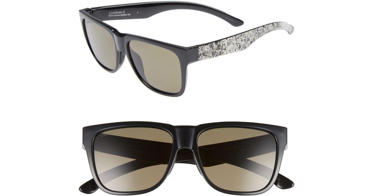 c50e15e581 Lyst - Smith Outlier 2 57mm Chromapop(tm) Sunglasses - for Men