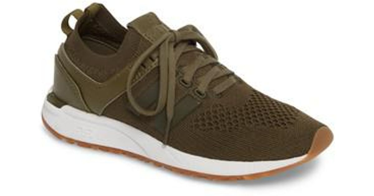 new balance 247 decon knit sneaker