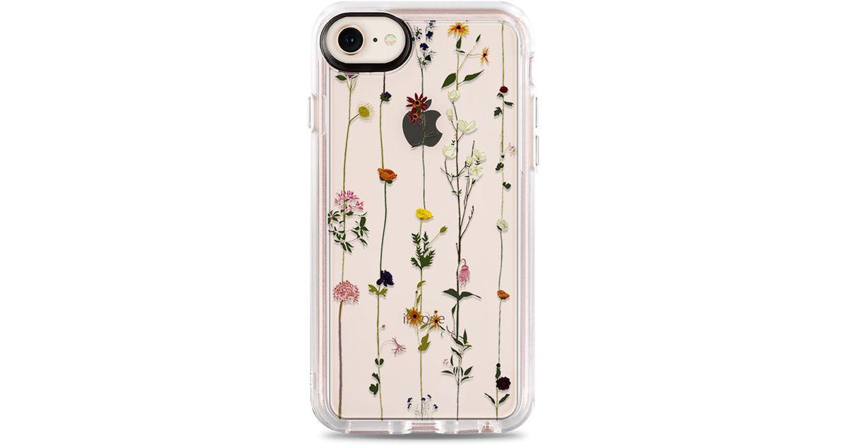 online retailer 5dfb2 e06d5 Casetify Multicolor Floral Grip Iphone 7/8 & 7/8 Plus Case