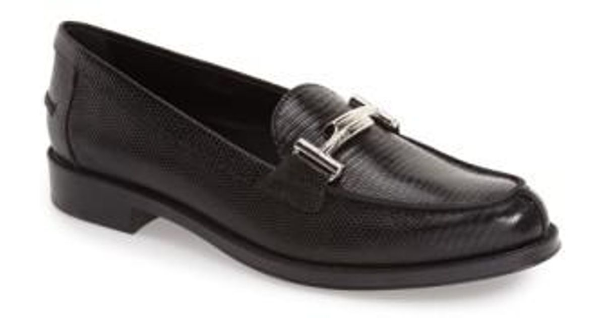 Tod'sDouble T loafers X26qOl2
