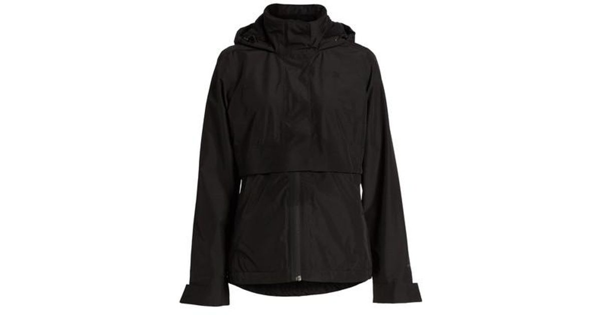 f87619a23650 Lyst - The North Face Morialta Jacket in Black