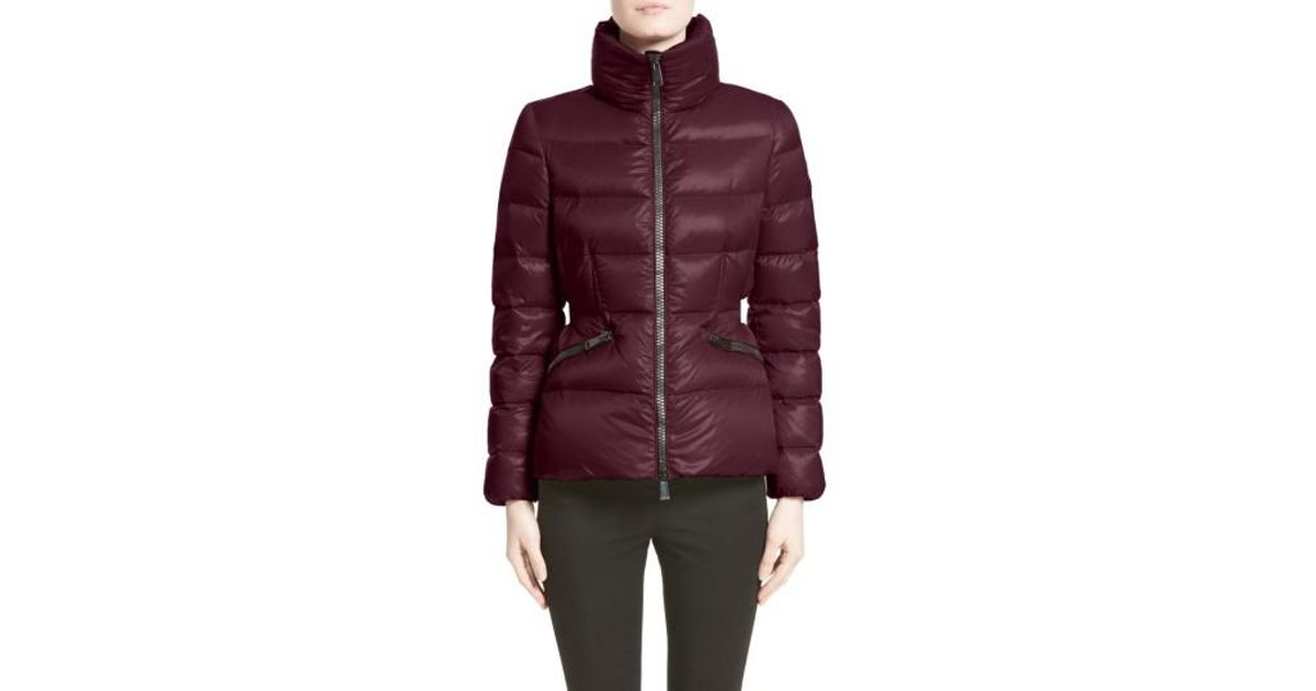 moncler danae coat