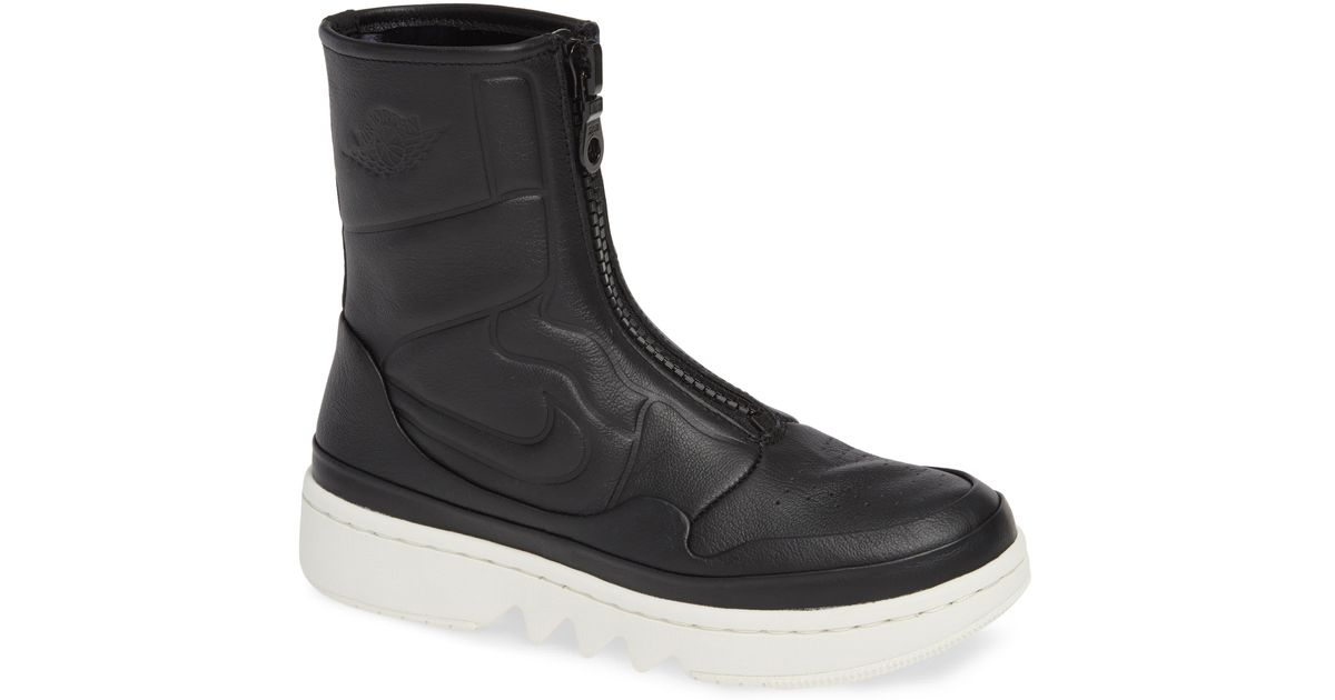 Nike Air Jordan 1 Jester Xx Front Zip
