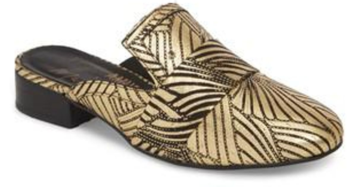 Matisse Women's Amuse Society X Le Bella Loafer Mule HciGnnd8